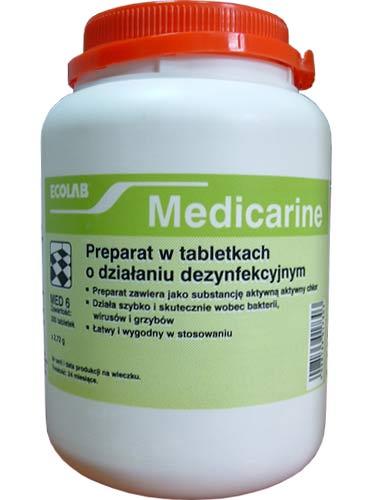 Medicarine tablete 300 buc