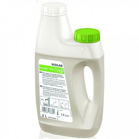 Dezinfectant suprafete Incidin Pro 2 L - concentrat
